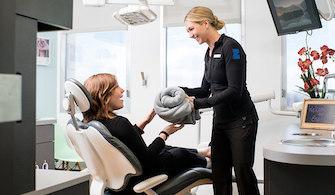 Dental comfort