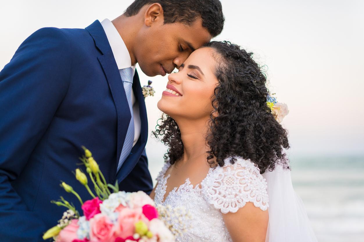 straight teeth for wedding