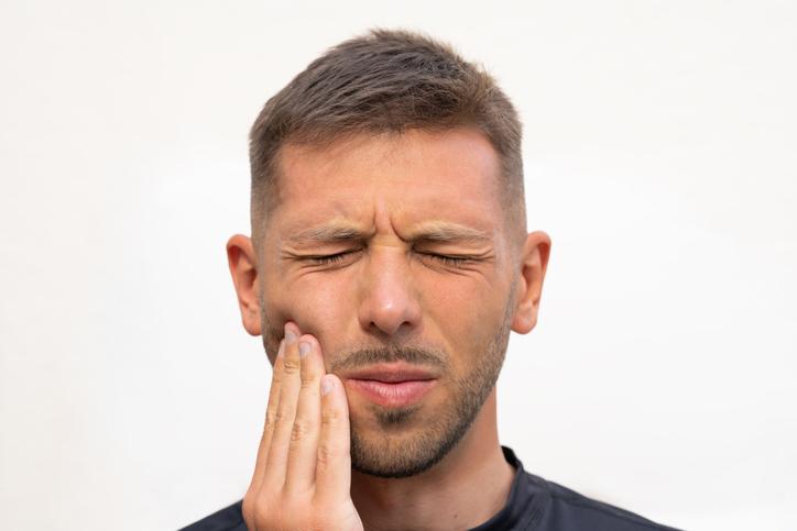 Why Do My Teeth Tingle?